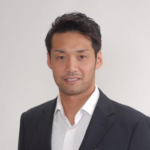 株式会社F&V 代表取締役 先崎勝也